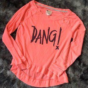 Billabong DANG! Bleached Sweatshirt